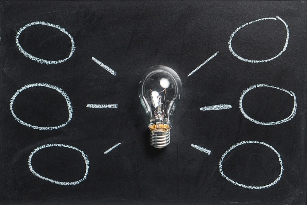 light bulb moment finding out revenue drivers